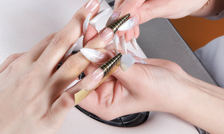 {Artificial Nails Level II - Advanced}