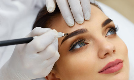 {MB - MicroBlading 3D Embroidery Brow Course}