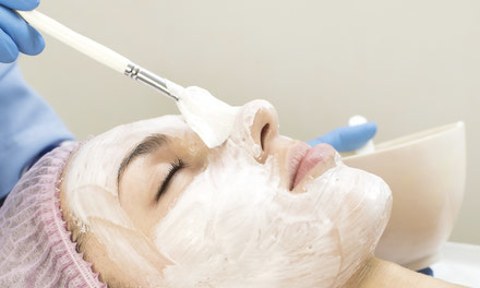 {Chemical Peel Course}
